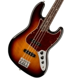 Fender/ American Professional II Jazz Bass Rosewood Fingerboard 3-Color Sunburst フェンダー 商品画像