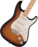 Fender / Made in Japan Heritage 50s Stratocaster Maple Fingerboard 2-Color Sunburst【2020 NEW MODEL】 商品画像