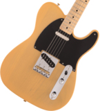 Fender / Made in Japan Heritage 50s Telecaster Maple Fingerboard Butterscotch Blonde 【2020 NEW MODEL】 商品画像