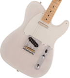 Fender / Made in Japan Heritage 50s Telecaster Maple Fingerboard White Blonde 【2020 NEW MODEL】 商品画像
