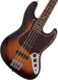 Fender / Made in Japan Heritage 60s Jazz Bass Rosewood Fingerboard 3-Color Sunburst 【2020 NEW MODEL】 商品画像