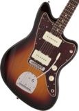 Fender / Made in Japan Heritage 60s Jazzmaster Rosewood Fingerboard 3-Color Sunburst【2020 NEW MODEL】 商品画像