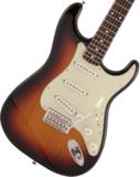 Fender / Made in Japan Heritage 60s Stratocaster Rosewood Fingerboard 3-Color Sunburst 【2020 NEW MODEL】 商品画像