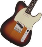 Fender / Made in Japan Heritage 60 Telecaster Custom Rosewood Fingerboard 3-Color Sunburst 【2020 NEW MODEL】 商品画像