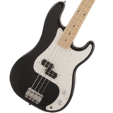 Fender / 2020 Collection Made in Japan Traditional 50s Precision Bass Maple Fingerboard Black フェンダー【2020年内限定モデル】 商品画像
