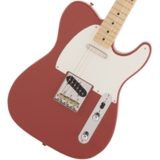 Fender / 2020 Collection Made in Japan Traditional 50s Telecaster Maple Fingerboard Fiesta Red フェンダー【2020年内限定モデル】 商品画像