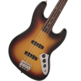 Fender / 2020 Collection Made in Japan Traditional 60s Jazz Bass Fretless Rosewood Fingerboard 3-Color Sunburst フェンダー【2020年内限定モデル】 商品画像