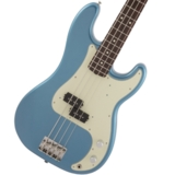 Fender / 2020 Collection Made in Japan Traditional 60s Precision Bass Rosewood Fingerboard Lake Placid Blue フェンダー【2020年内限定モデル】 商品画像