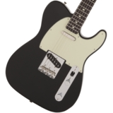 Fender / 2020 Collection Made in Japan Traditional 60s Telecaster Rosewood Fingerboard Black フェンダー【2020年内限定モデル】 商品画像