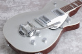 Gretsch グレッチ / Electromatic G5439T Pro Jet with Bigsby Silver Sparkle 商品画像
