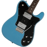 Fender / Made in Japan Limited 70s Telecaster Deluxe with Tremolo Rosewood Fingerboard Lake Placid Blue フェンダー 商品画像