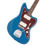 Fender / Made in Japan Hybrid II Jazzmaster Rosewood Fingerboard Forest Blue フェンダー 商品画像