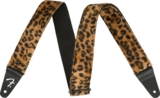 Fender / Wild Leopard Print Strap 2 フェンダー ストラップ 商品画像