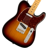 Fender/ American Professional II Telecaster Maple Fingerboard 3-Color Sunburst フェンダー《予約注文/納期別途ご案内》 商品画像