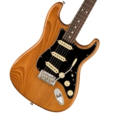 Fender/ American Professional II Stratocaster Rosewood Fingerboard Roasted Pine フェンダー 商品画像