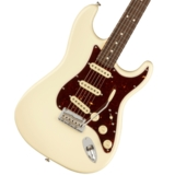 Fender/ American Professional II Stratocaster Rosewood Fingerboard Olympic White フェンダー 商品画像