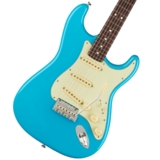 Fender/ American Professional II Stratocaster Rosewood Fingerboard Miami Blue フェンダー 商品画像