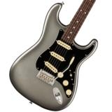 Fender/ American Professional II Stratocaster Rosewood Fingerboard Mercury フェンダー 商品画像