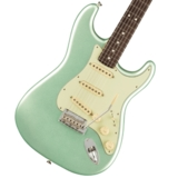 Fender/ American Professional II Stratocaster Rosewood Fingerboard Mystic Surf Green フェンダー 商品画像