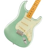 Fender/ American Professional II Stratocaster Maple Fingerboard Mystic Surf Green フェンダー 商品画像