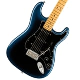 Fender/ American Professional II Stratocaster Maple Fingerboard Dark Night フェンダー 商品画像