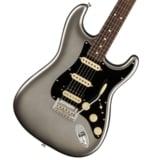 Fender/ American Professional II Stratocaster HSS Rosewood Fingerboard Mercury フェンダー 商品画像