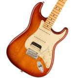 Fender/ American Professional II Stratocaster HSS Maple Fingerboard Sienna Sunburst フェンダー《予約注文/納期別途ご案内》 商品画像