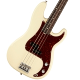 Fender/ American Professional II Precision Bass Rosewood Fingerboard Olympic White フェンダー 商品画像