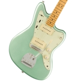 Fender/ American Professional II Jazzmaster Maple Fingerboard Mystic Surf Green フェンダー《予約注文/納期別途ご案内》 商品画像