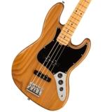 Fender/ American Professional II Jazz Bass Maple Fingerboard Roasted Pine フェンダー 商品画像