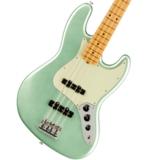 Fender/ American Professional II Jazz Bass Maple Fingerboard Mystic Surf Green フェンダー 商品画像