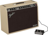 Fender / Tone Master Deluxe Reverb Blonde フェンダー【ギターコンボアンプ】 商品画像