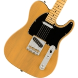 Fender/ American Professional II Telecaster Maple Fingerboard Butterscotch Blonde フェンダー 商品画像