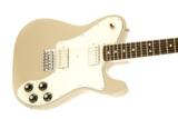 Fender / Chris Shiflett Telecaster Deluxe Rosewood Fingerboard Shoreline フェンダーメキシコ 商品画像
