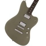 Fender / Made in Japan Modern Jazzmaster Rosewood Fingerboard Jasper Olive Metallic フェンダー 商品画像