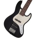 Fender / Made in Japan Modern Jazz Bass V Rosewood Fingerboard Black フェンダー 商品画像
