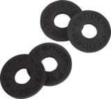 Fender / Strap Blocks 4-Pack Black フェンダー 商品画像