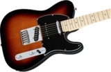 Fender / Deluxe Nashville Telecaster Maple Fingerboard 2-Color Sunburst フェンダー 商品画像