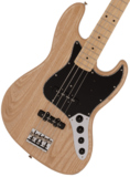 Fender / Made in Japan Limited Active Jazz Bass Maple Fingerboard Natural フェンダー 【新品特価】 商品画像