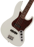Fender / Made in Japan Limited Active Jazz Bass Rosewood Fingerboard Olympic White フェンダー 【新品特価】 商品画像