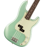 Fender/ American Professional II Precision Bass Rosewood Fingerboard Mystic Surf Green フェンダー 商品画像