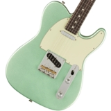 Fender/ American Professional II Telecaster Rosewood Fingerboard Mystic Surf Green フェンダー 商品画像