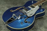 Gretsch / G5420T Electromatic Hollow Body Single-Cut with Bigsby Fairlane Blue 商品画像