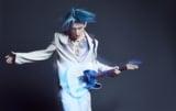Fender / MIYAVI Telecaster Rosewood Fingerboard Arctic White 商品画像