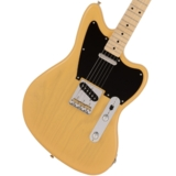Fender / Made in Japan 2021 Limited Offset Telecaster Maple Fingerboard Butterscotch Blonde フェンダー 商品画像
