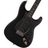 Fender / Made in Japan Limited Noir Stratocaster Rosewood Fingerboard Black 商品画像