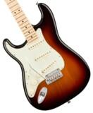Fender USA / American Professional Stratocaster Left-Hand 3-Color Sunburst Maple フェンダー 【左利き用モデル】 商品画像