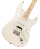 Fender / American Professional Stratocaster HSS Shawbucker Olympic White Maple フェンダー【アウトレット特価】 商品画像