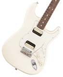 Fender USA / American Professional Stratocaster HH Shawbucker Olympic White Rosewood フェンダー 商品画像