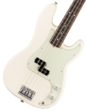 Fender USA / American Professional Precision Bass Olympic White Rosewood  商品画像